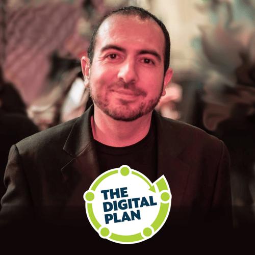 Avatar Brad A Schenck The Digital Plan