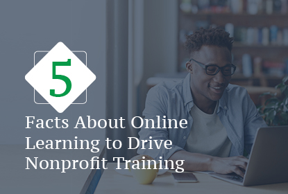 NPCourses_Care2_5 Facts About Online Learning to Drive Nonprofit Training_Feature
