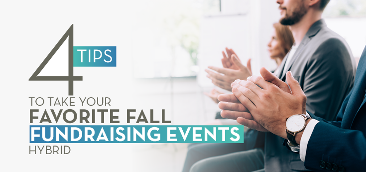 OneCause_Care2_4 Tips to Take Your Favorite Fall Fundraising Events Hybrid_Feature